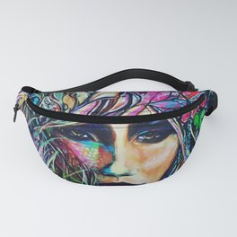 Enchanted Fanny Pack