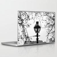 narnia Laptop & iPad Skins featuring Narnia 02 by Ian Gazzotti