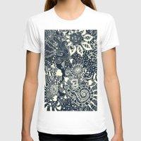 mermaid T-shirts featuring MERMAID by Monika Strigel®