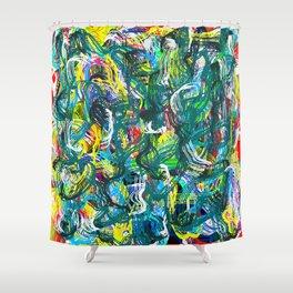 Hays Shower Curtain