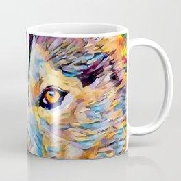 Husky 6 Coffee Mug