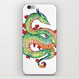 Chinese Zodiac: Dragon iPhone Skin