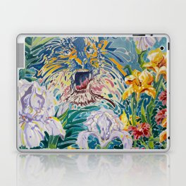 Tiger Lily II Laptop & iPad Skin
