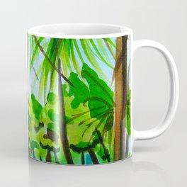 The Esplanade Coffee Mug