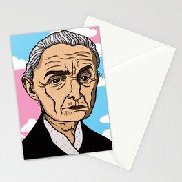Georgia O'Keeffe Stationery Cards