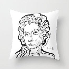 Remedios Varo Throw Pillow