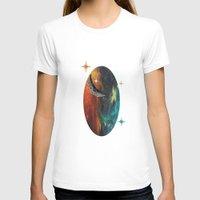 night sky T-shirts featuring Night Sky by JDHicks