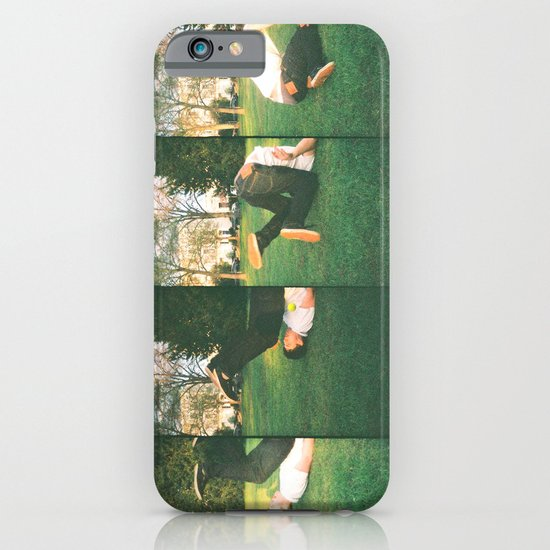 tumble iPhone & iPod Case