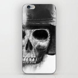 death racer iPhone Skin
