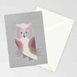 OWLY MOWLY Stationery Cards