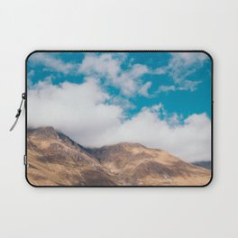 Rest in Him Laptop Sleeve