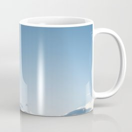 Husavik Bay II Coffee Mug