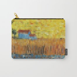 Vincent puzzle 0 Carry-All Pouch