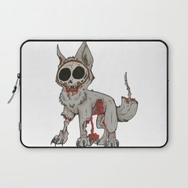 Rip your face off Laptop Sleeve