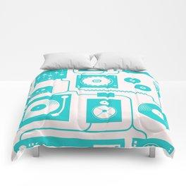 Electronica Comforters