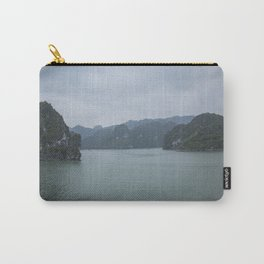 Ha Long Bay, Vietnam Carry-All Pouch