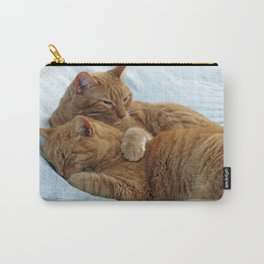 Brotherly Love Carry-All Pouch