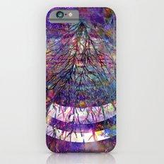 Rainbow Roots Slim Case iPhone 6s