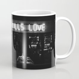 Die Wahrheit Coffee Mug