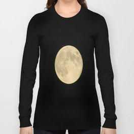 give a wink Long Sleeve T-shirt