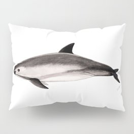 Vaquita Pillow Sham