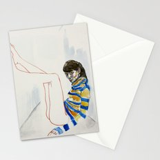 we might not have that long Stationery Cards