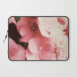 Heavenly Hydrangeas Laptop Sleeve