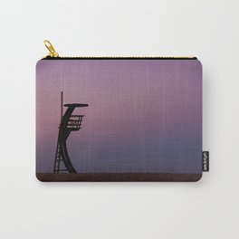 Nothing to watch Carry-All Pouch