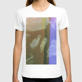 In dreams, I walk with you again 24 T-shirt