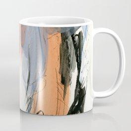 Velvet and Lace Coffee Mug