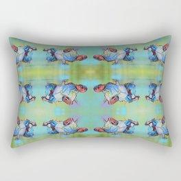 BBOY FUNK Rectangular Pillow