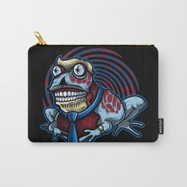 Hypnobey Toad Carry-All Pouch