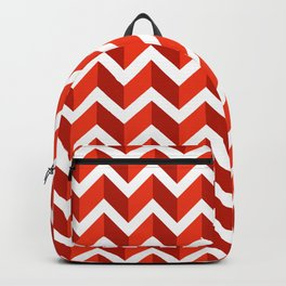 ERIN ((cherry red)) Backpack