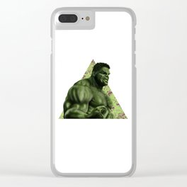 The Incredible Clear iPhone Case