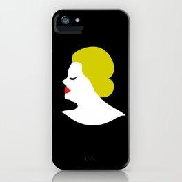 A d e l e 1 iPhone Case