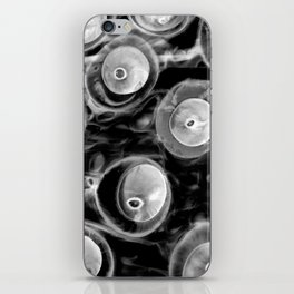 Cephalopod iPhone Skin