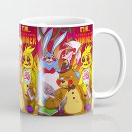 FNAF Summer (Toys version) Coffee Mug