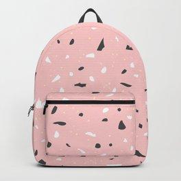Granite (pink) Backpack