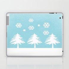 Christmas Graphic Design Laptop & iPad Skin