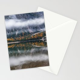 Dolomites 12 - Italy Stationery Cards