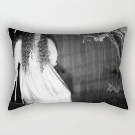 Screaming Chelsey Rectangular Pillow