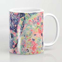 Moo-ve over winter- Cow Coffee Mug
