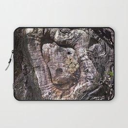 Holy Archaic Maria Laptop Sleeve