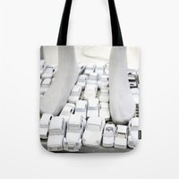 grand theft auto Tote Bags featuring auto by gaus
