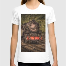 Express Train to Whitby T-shirt