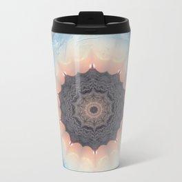 Deep cool waters Travel Mug