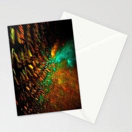 Festive Lights Stationery Cards