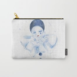 Pierrette Carry-All Pouch