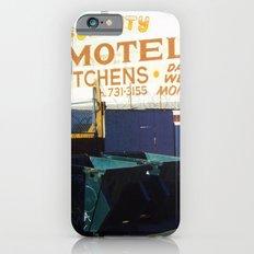 FINALLY! FUN CITY iPhone 6s Slim Case