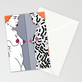 Reflecting Possibilities Stationery Cards